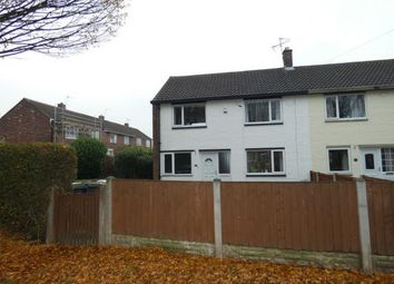 Thumbnail 3 bed end terrace house for sale in Pearson Avenue, Chilwell, Beeston, Nottingham