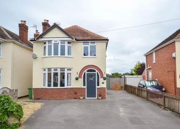 Thumbnail 4 bed detached house for sale in Box Road Avenue, Cam, Dursley