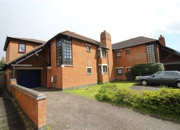 Thumbnail 5 bed semi-detached house to rent in Hindemith Gardens, Old Farm Park, Milton Keynes