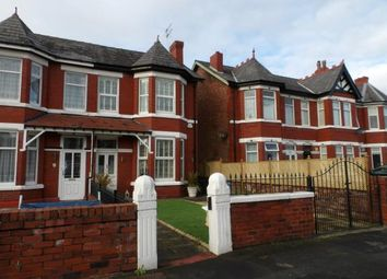 Thumbnail 3 bed semi-detached house for sale in Cypress Road, Southport, Merseyside