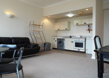 Thumbnail 1 bedroom flat to rent in Candleriggs, Glasgow