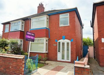 Thumbnail 3 bed semi-detached house for sale in Lime Tree Avenue, Hyde Park, Doncaster