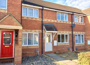 Thumbnail 2 bed property to rent in Fennel Drive, Biggleswade
