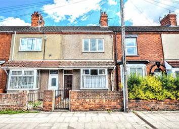 Thumbnail 3 bed property for sale in Alexandra Road, Grimsby