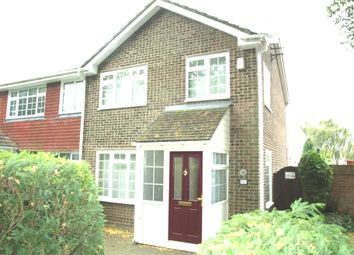 Thumbnail 3 bed end terrace house for sale in Broadway, Twydall