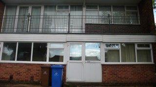 Thumbnail 2 bedroom flat to rent in Radbourne Street, Derby