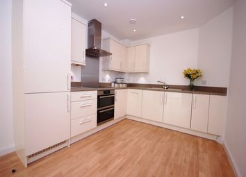 Thumbnail 1 bedroom flat to rent in City View, Chamberlayne Road, Kensal Rise, London