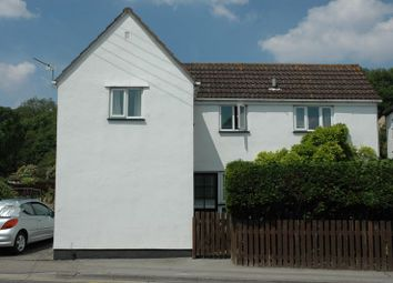 Thumbnail 2 bedroom detached house to rent in Old Church Road, Clevedon