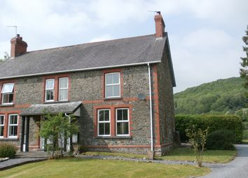 Thumbnail 3 bed semi-detached house for sale in Glanyrafon Cottages, Llanwrda