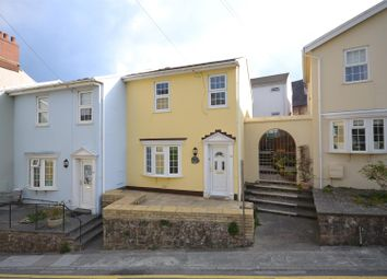 Thumbnail 3 bed terraced house to rent in North Street, Haverfordwest