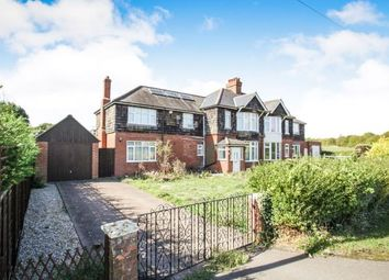 Thumbnail 4 bed semi-detached house for sale in Barton Road, Streatley, Luton, Bedfordshire