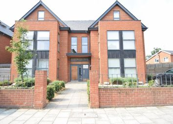 Thumbnail 1 bed flat to rent in Apex Apartments, Culverley Road