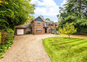 Thumbnail 5 bed detached house for sale in Bridle Lane, Loudwater, Rickmansworth, Hertfordhire