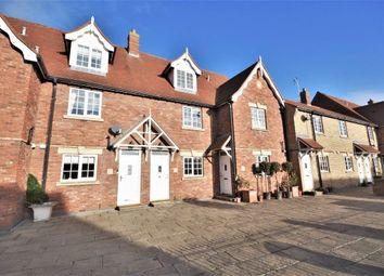 Thumbnail 3 bed property to rent in Corn Mill Court, Saffron Walden