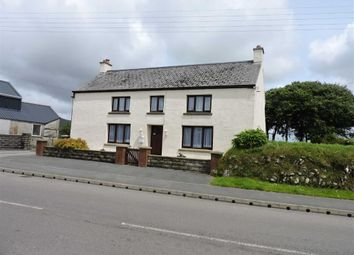 Thumbnail 4 bed property for sale in Maenclochog, Clynderwen