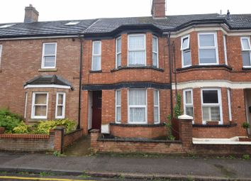 Thumbnail 3 bedroom terraced house for sale in George Street, Fenny Stratford, Milton Keynes