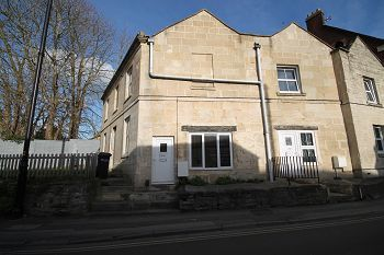 Thumbnail 2 bed terraced house to rent in Stallard Street, Trowbridge, Wiltshire