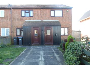 Thumbnail 1 bed terraced house to rent in Cannon Street, Deal