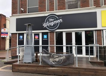 Thumbnail Retail premises to let in St. Margarets, Main Road, Quadring, Spalding
