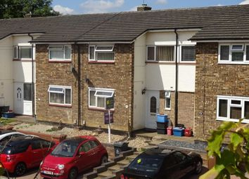 Thumbnail 4 bedroom terraced house for sale in Shephall Way, Close To Loveswood, Stevenage, Herts
