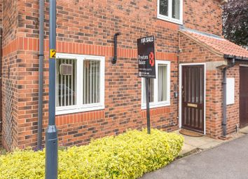 Thumbnail 2 bedroom flat for sale in Beech Grove, Selby, North Yorkshire