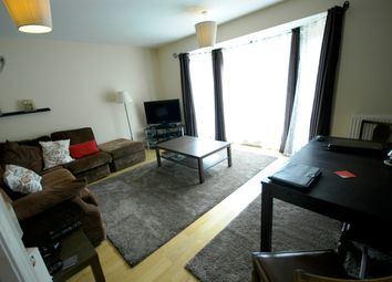 Thumbnail 2 bed flat to rent in The Moorings, Penarth Marina