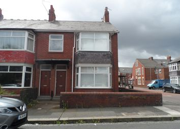 Thumbnail 2 bed flat for sale in Warton Terrace, Heaton, Newcastle Upon Tyne