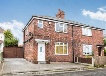Thumbnail 3 bed semi-detached house for sale in The Coppice, Ocker Hill, Tipton