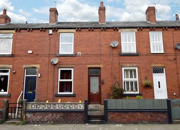 Thumbnail 2 bed terraced house for sale in Marlborough Street, Ossett