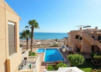 Thumbnail 3 bed maisonette for sale in 03188 Torre La Mata, Alicante, Spain