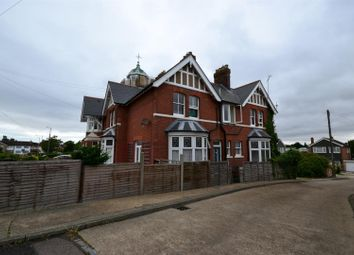 Thumbnail 1 bed maisonette to rent in Holland Road, Holland-On-Sea, Clacton-On-Sea