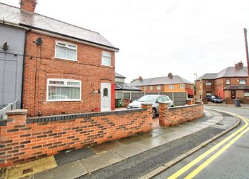 Thumbnail 3 bed terraced house for sale in Wood Avenue, Bootle