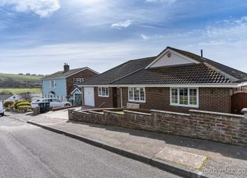 Thumbnail 3 bed bungalow for sale in Royles Close, Rottingdean, Brighton