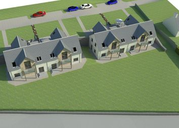 Thumbnail 3 bed semi-detached house for sale in Residential Development, Balnaskeag, Kenmore