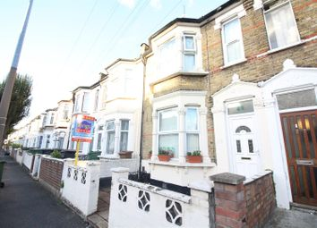 Thumbnail 3 bed terraced house for sale in Frobisher Gardens, Westerham Road, London