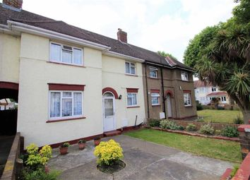 3 bed terraced house for sale in Dormers Avenue, Southall UB1
