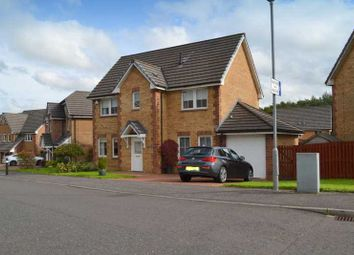 Thumbnail 4 bed detached house for sale in Walnut Grove, East Kilbride, Glasgow