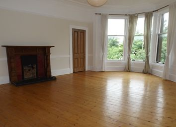 Thumbnail 5 bed flat to rent in Wilton Street, Glasgow