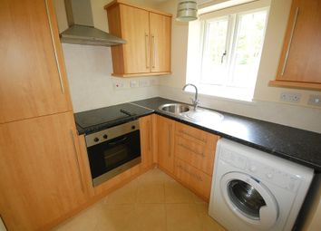 Thumbnail 1 bedroom flat to rent in Middlewood, Ushaw Moor, Durham