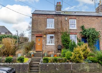 Thumbnail 2 bed end terrace house for sale in 50 Brook Street, Tring, Hertfordshire