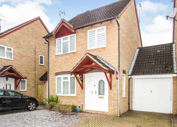 3 bed link-detached house for sale in Renown Way, Chineham, Basingstoke RG24