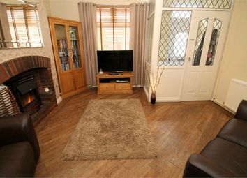 Thumbnail 2 bedroom terraced house for sale in Morris Green Lane, Morris Green, Bolton, Lancashire