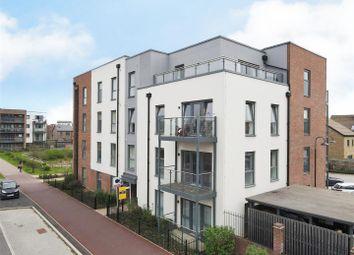 Clarke House, Oakgrove, Milton Keynes MK10. 1 bed flat for sale