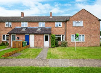 Thumbnail 2 bedroom terraced house for sale in Somerset Road, Wyton On The Hill, Cambridgeshire