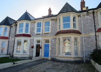 Thumbnail 2 bed flat for sale in Milehouse Road, Stoke, Plymouth