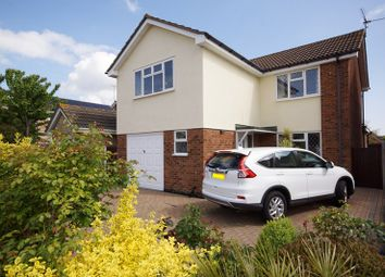 Thumbnail 4 bed detached house for sale in Aylesbeare, Shoeburyness, Bishopsteignton Location