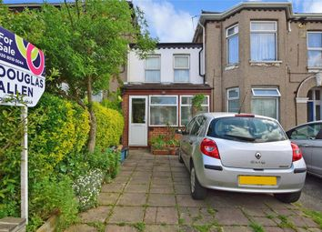 Thumbnail 2 bed terraced house for sale in Eastwood Road, Ilford, Essex
