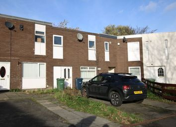 Thumbnail 3 bed terraced house for sale in Newstead Court, Washington
