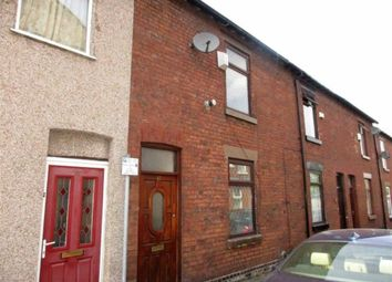 Thumbnail 2 bed terraced house for sale in Charles Street, Leigh