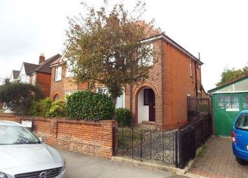 Thumbnail 3 bed semi-detached house for sale in Portswood Avenue, Southampton